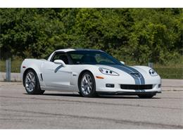 Picture of '13 Chevrolet Corvette Z06 located in St. Charles Missouri Offered by Fast Lane Classic Cars Inc. - LAO0