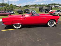 Picture of 1955 Thunderbird located in Minnesota - $40,000.00 Offered by High Rollers Hot Rods and Classics - LAO7