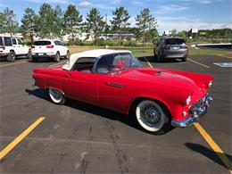 Picture of 1955 Ford Thunderbird - LAO7