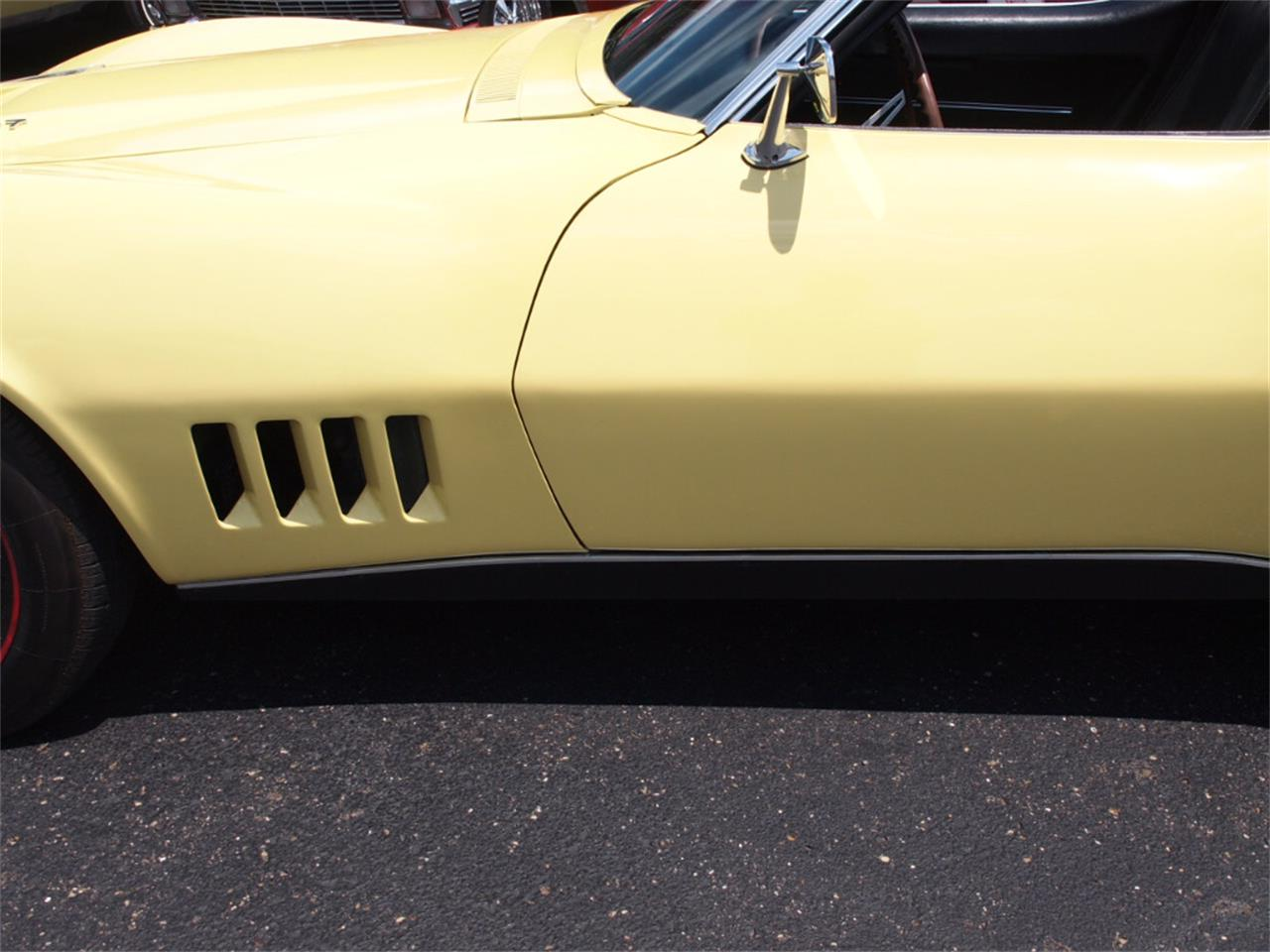 Large Picture of '68 Chevrolet Corvette - $49,500.00 - LAOB