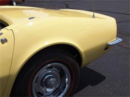 Picture of Classic 1968 Corvette Offered by Ohio Corvettes and Muscle Cars - LAOB