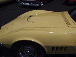 Picture of Classic 1968 Chevrolet Corvette located in Ohio - $49,500.00 - LAOB