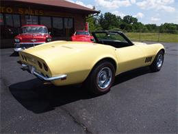 Picture of Classic '68 Chevrolet Corvette located in Ohio - $49,500.00 - LAOB