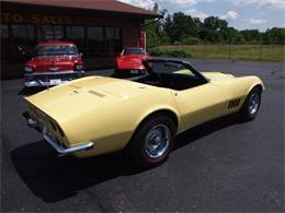 Picture of 1968 Corvette located in North Canton Ohio Offered by Ohio Corvettes and Muscle Cars - LAOB