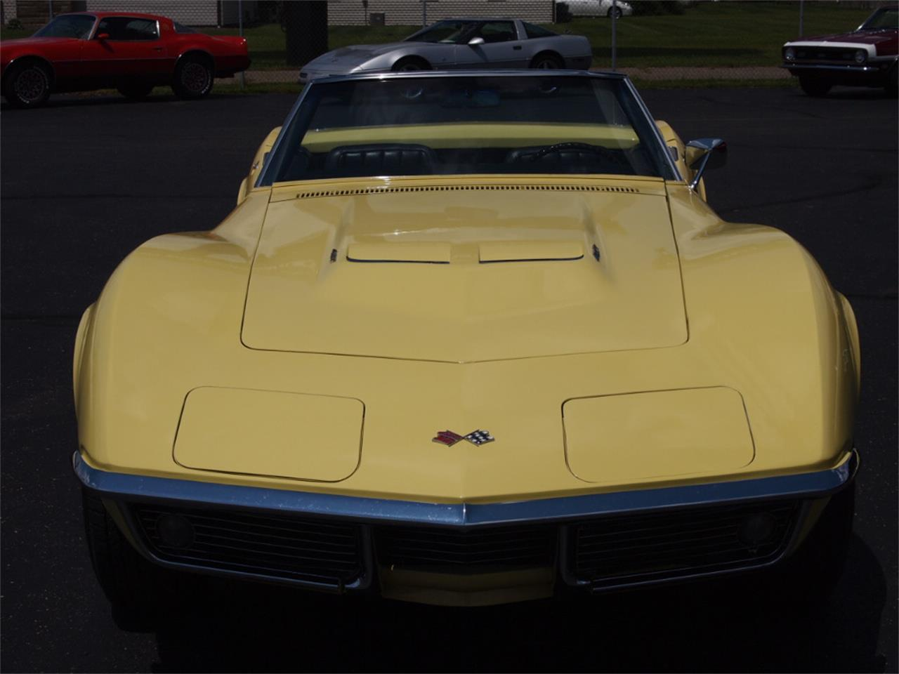 Large Picture of Classic 1968 Corvette located in Ohio - LAOB