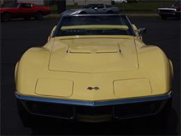 Picture of Classic '68 Corvette - $49,500.00 Offered by Ohio Corvettes and Muscle Cars - LAOB