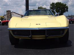 Picture of Classic '68 Chevrolet Corvette located in Ohio - LAOB