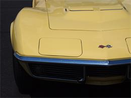 Picture of Classic 1968 Chevrolet Corvette located in Ohio - LAOB
