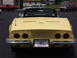 Picture of Classic 1968 Chevrolet Corvette - $49,500.00 - LAOB