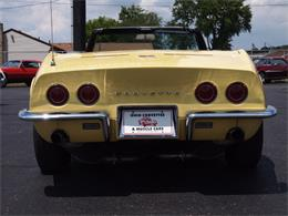 Picture of Classic '68 Chevrolet Corvette located in North Canton Ohio Offered by Ohio Corvettes and Muscle Cars - LAOB