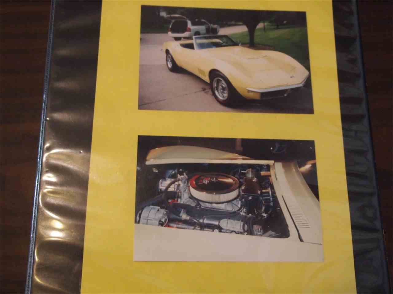 Large Picture of '68 Corvette - LAOB