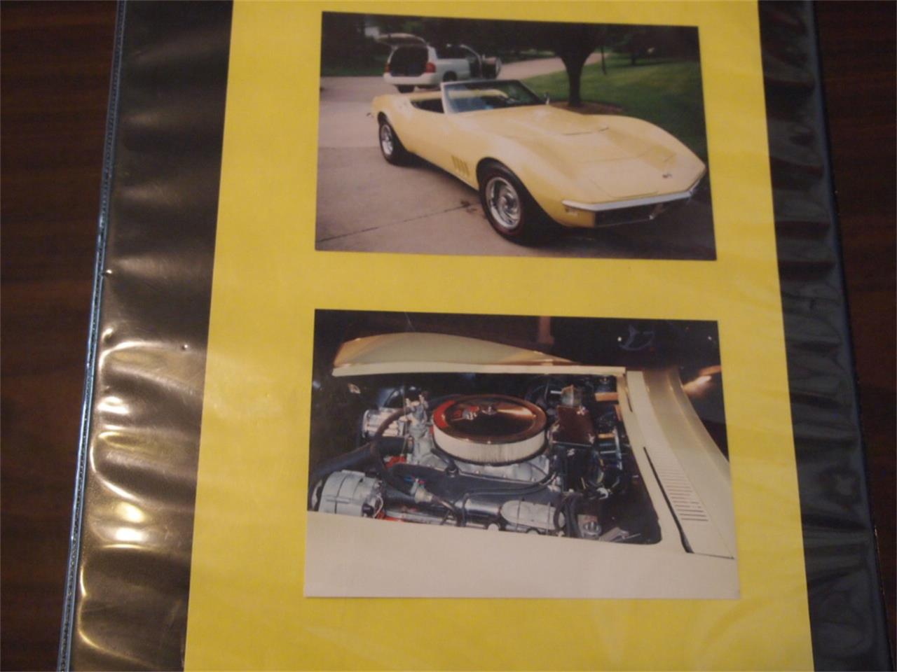 Large Picture of Classic '68 Corvette located in Ohio - $49,500.00 - LAOB