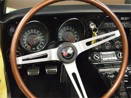 Picture of '68 Chevrolet Corvette located in North Canton Ohio - $49,500.00 - LAOB