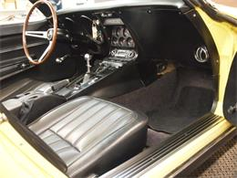 Picture of Classic '68 Corvette located in North Canton Ohio - $49,500.00 Offered by Ohio Corvettes and Muscle Cars - LAOB