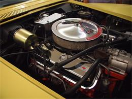 Picture of Classic '68 Chevrolet Corvette - $49,500.00 Offered by Ohio Corvettes and Muscle Cars - LAOB