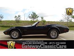 Picture of 1974 Corvette - LAOQ