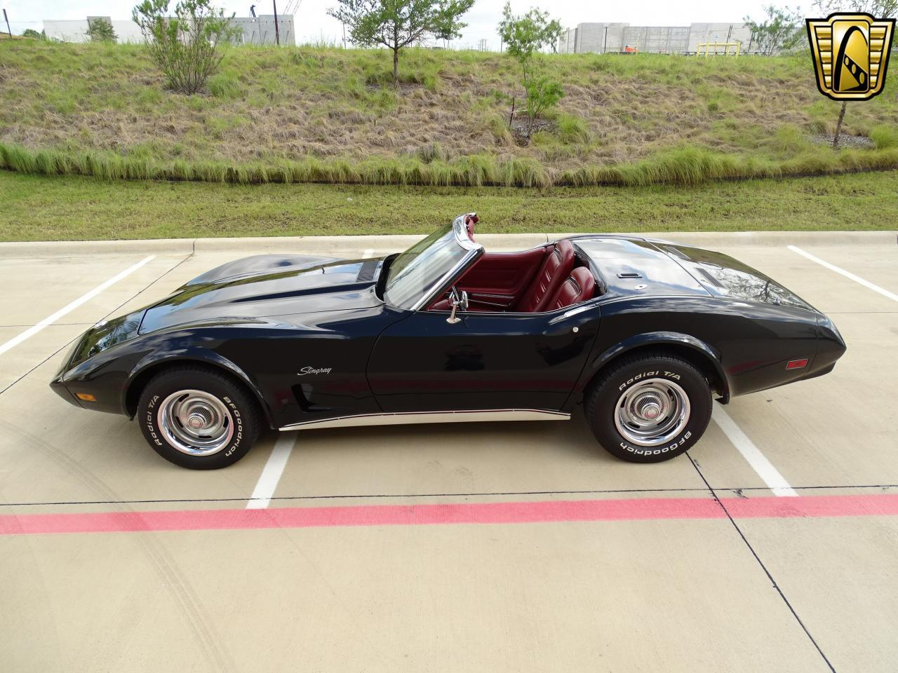 Large Picture of 1974 Corvette - $29,995.00 Offered by Gateway Classic Cars - Dallas - LAOQ