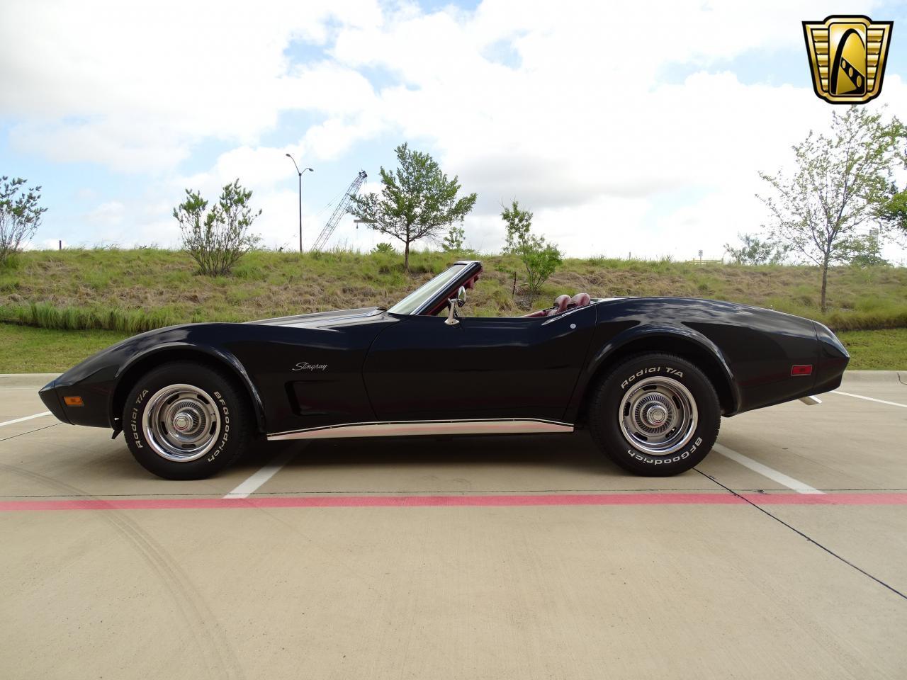 Large Picture of '74 Corvette - $29,995.00 - LAOQ