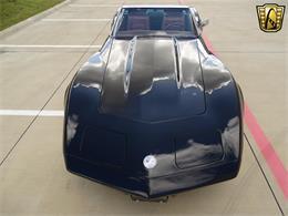 Picture of '74 Chevrolet Corvette located in Texas - $29,995.00 - LAOQ