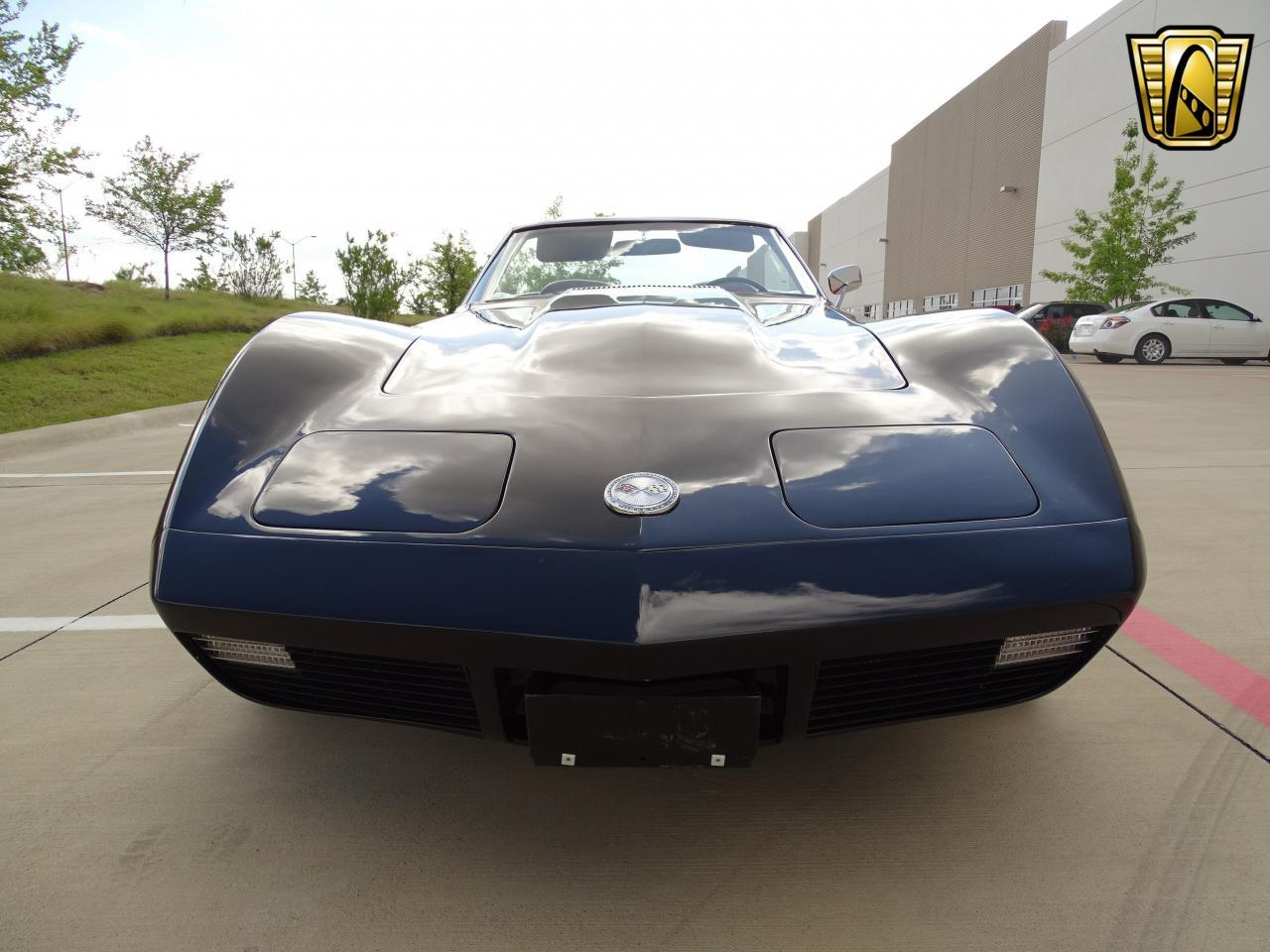 Large Picture of '74 Chevrolet Corvette located in Texas Offered by Gateway Classic Cars - Dallas - LAOQ