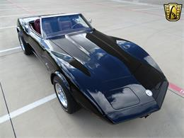 Picture of 1974 Chevrolet Corvette located in Texas - $29,995.00 Offered by Gateway Classic Cars - Dallas - LAOQ