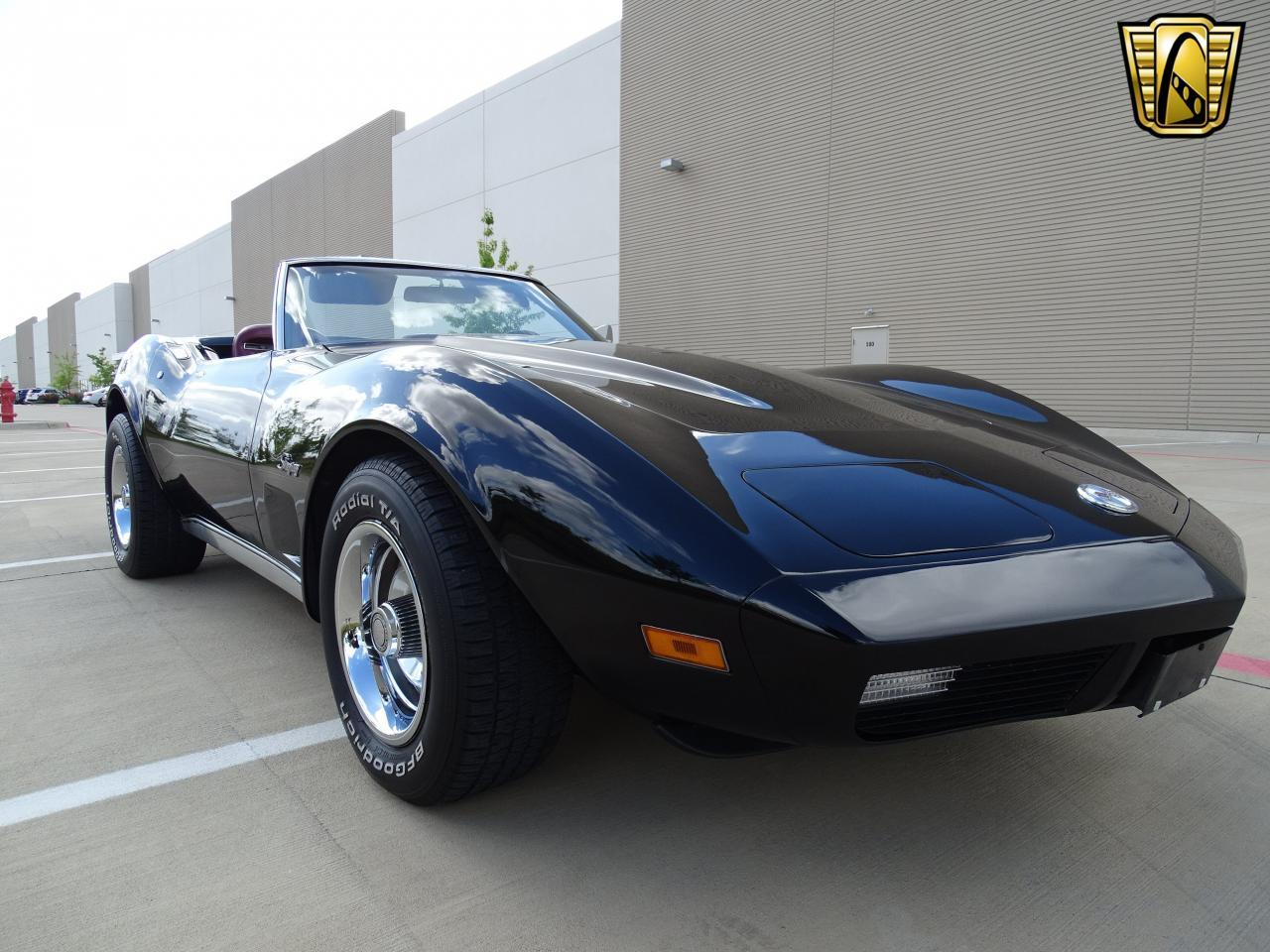 Large Picture of '74 Corvette located in Texas - $29,995.00 Offered by Gateway Classic Cars - Dallas - LAOQ