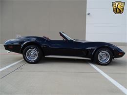 Picture of 1974 Corvette - $29,995.00 Offered by Gateway Classic Cars - Dallas - LAOQ