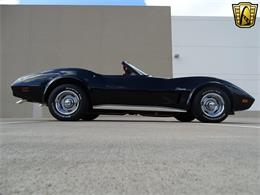 Picture of '74 Corvette located in Texas Offered by Gateway Classic Cars - Dallas - LAOQ