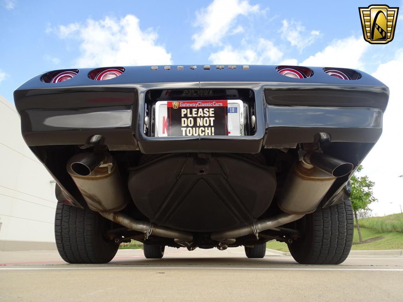 Large Picture of 1974 Corvette located in Texas - $29,995.00 - LAOQ