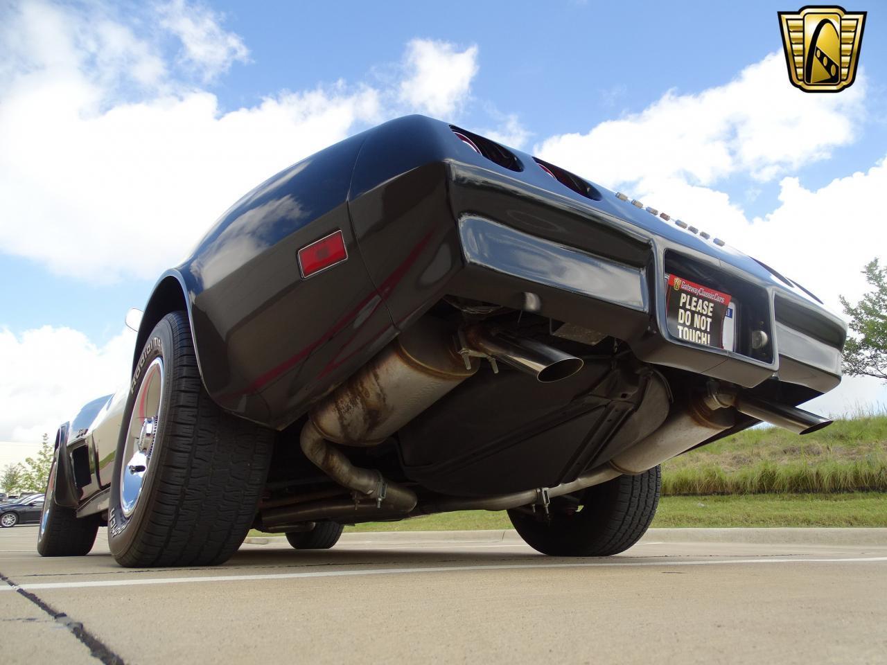 Large Picture of 1974 Chevrolet Corvette located in Texas - $29,995.00 - LAOQ