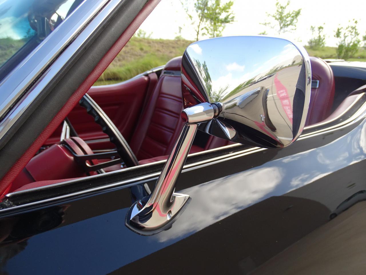 Large Picture of '74 Chevrolet Corvette located in Texas - $29,995.00 - LAOQ