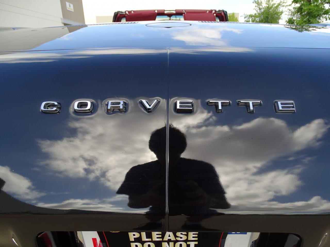 Large Picture of 1974 Corvette Offered by Gateway Classic Cars - Dallas - LAOQ