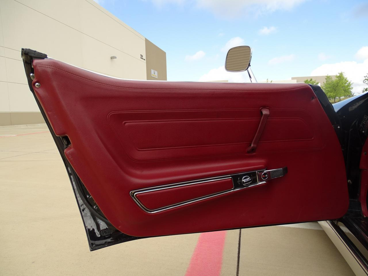 Large Picture of '74 Chevrolet Corvette located in DFW Airport Texas - $29,995.00 Offered by Gateway Classic Cars - Dallas - LAOQ