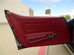 Picture of 1974 Chevrolet Corvette located in DFW Airport Texas - LAOQ
