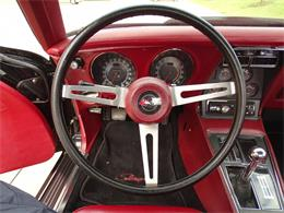 Picture of '74 Chevrolet Corvette Offered by Gateway Classic Cars - Dallas - LAOQ