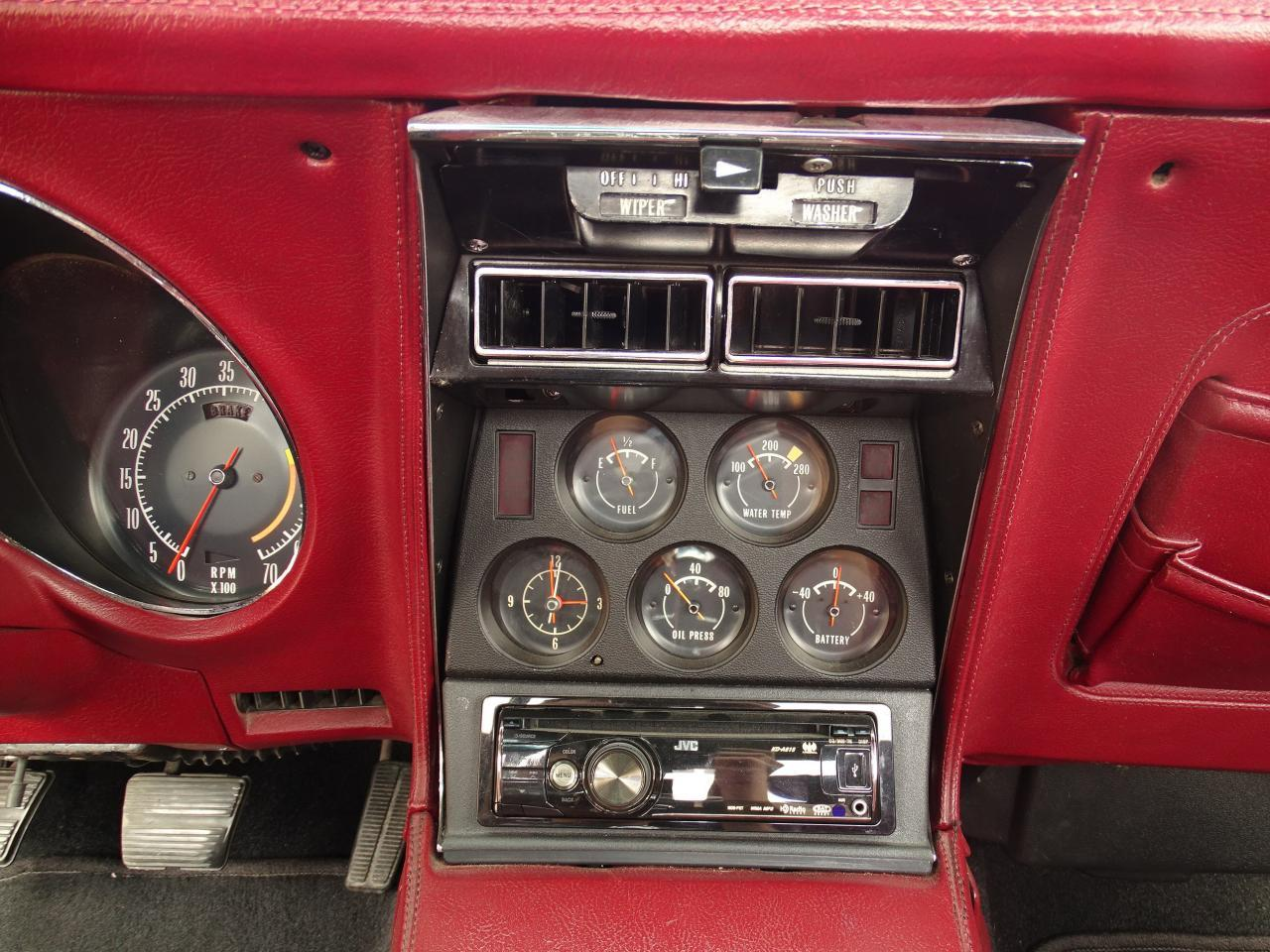 Large Picture of '74 Chevrolet Corvette - $29,995.00 Offered by Gateway Classic Cars - Dallas - LAOQ