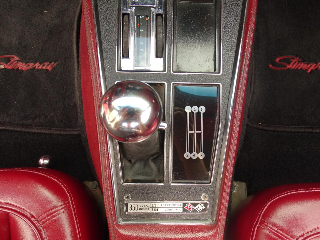 Large Picture of 1974 Chevrolet Corvette - $29,995.00 Offered by Gateway Classic Cars - Dallas - LAOQ