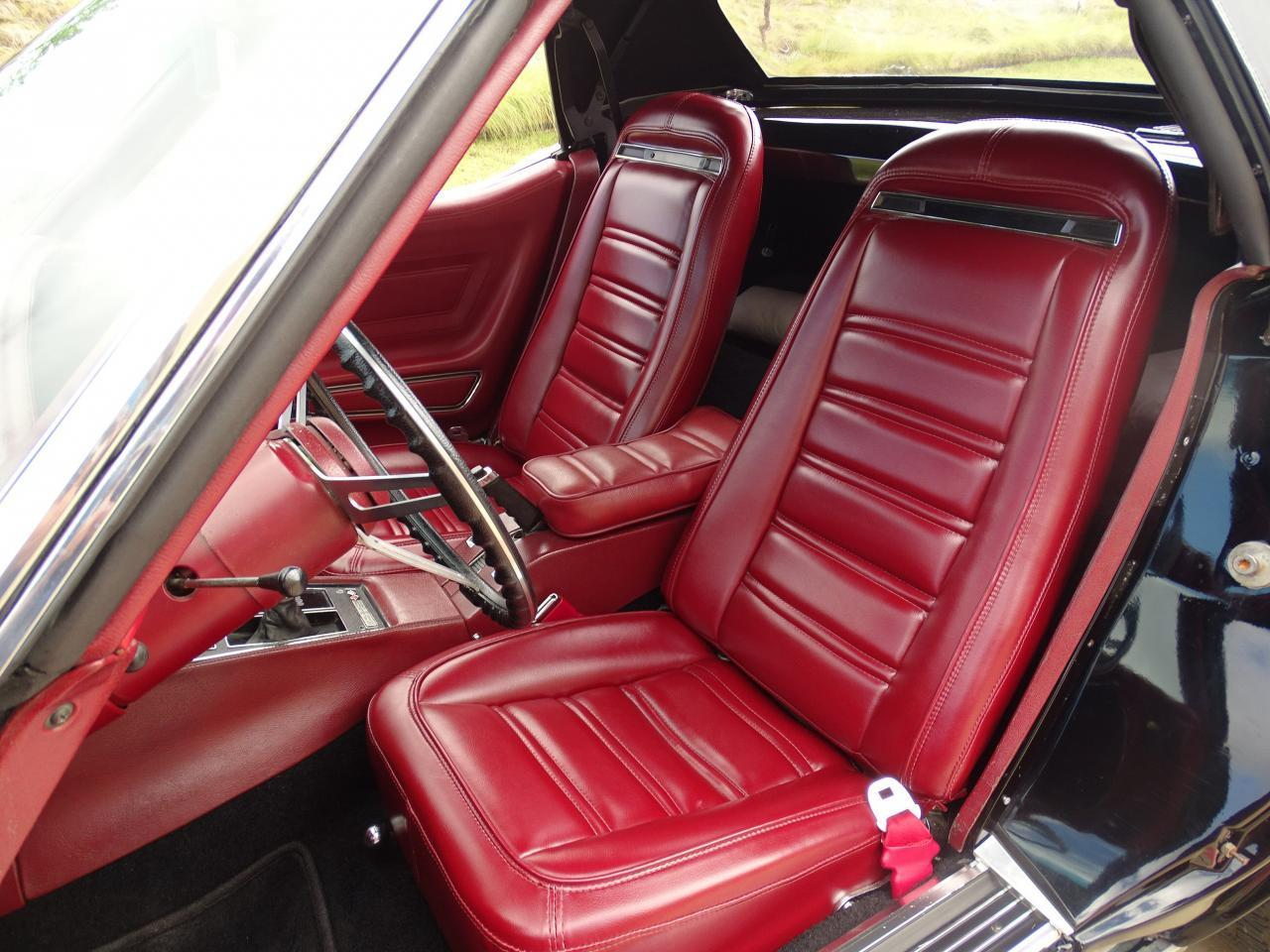 Large Picture of 1974 Chevrolet Corvette located in Texas Offered by Gateway Classic Cars - Dallas - LAOQ