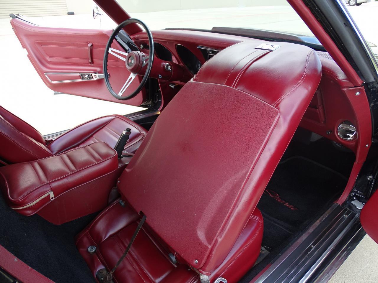 Large Picture of '74 Chevrolet Corvette - $29,995.00 - LAOQ