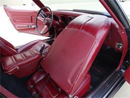 Picture of 1974 Corvette located in DFW Airport Texas - LAOQ