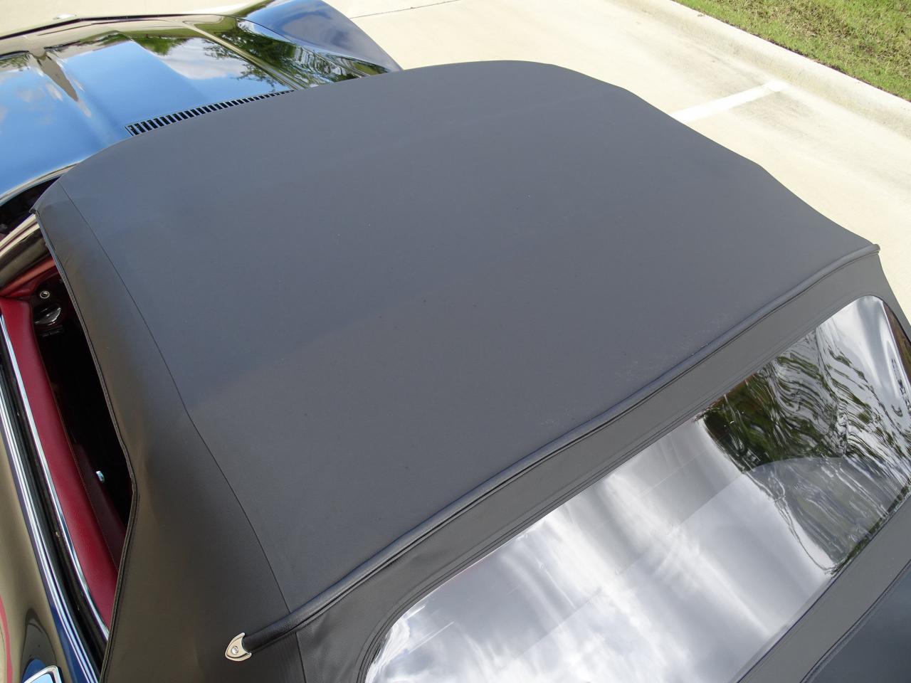 Large Picture of '74 Corvette located in DFW Airport Texas - LAOQ