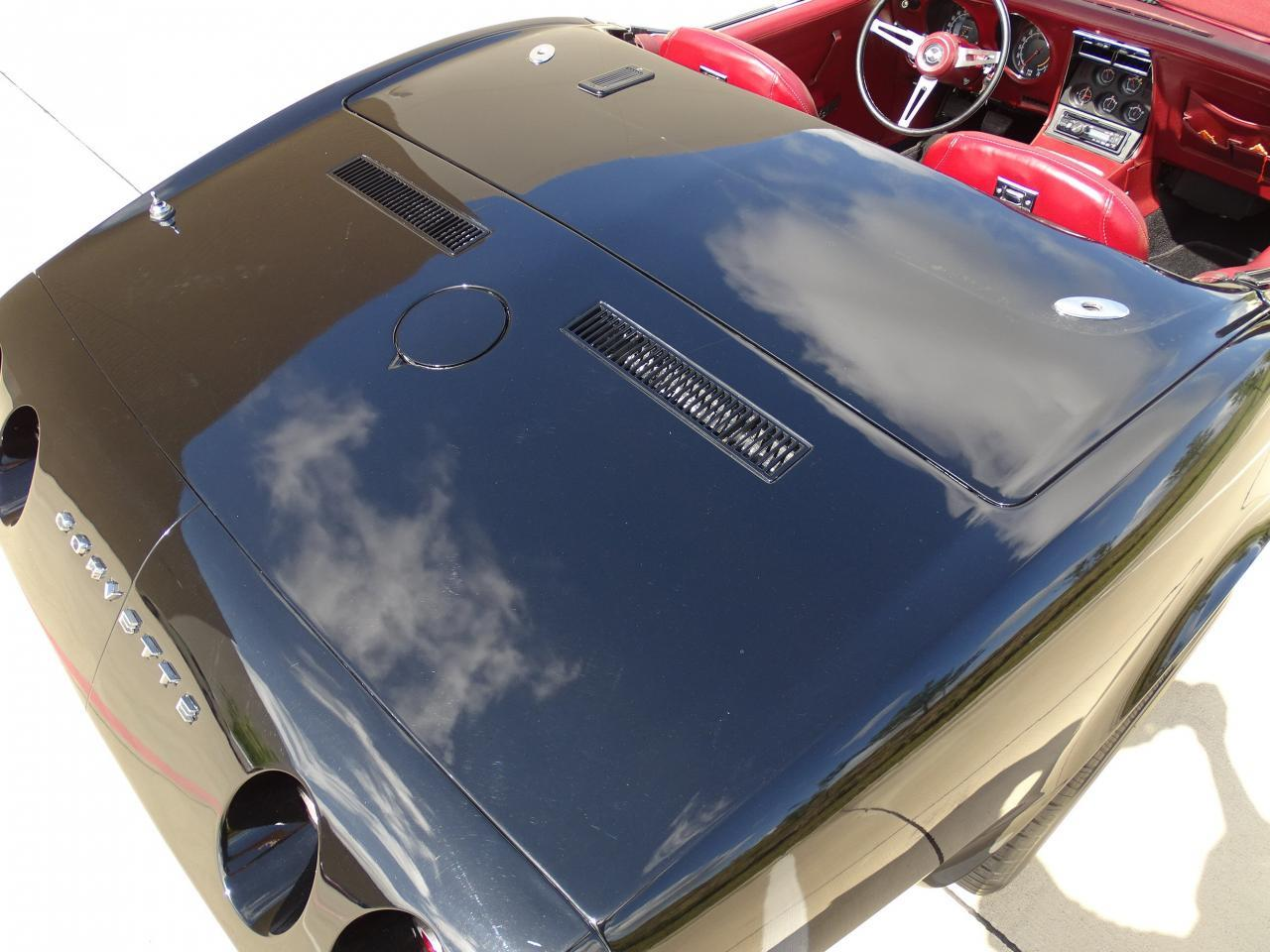 Large Picture of '74 Chevrolet Corvette Offered by Gateway Classic Cars - Dallas - LAOQ