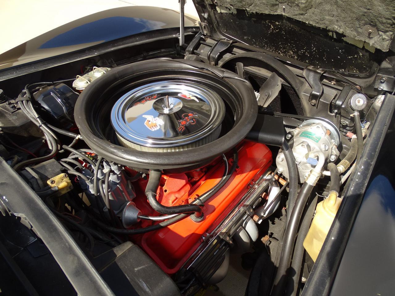 Large Picture of '74 Corvette located in Texas - LAOQ