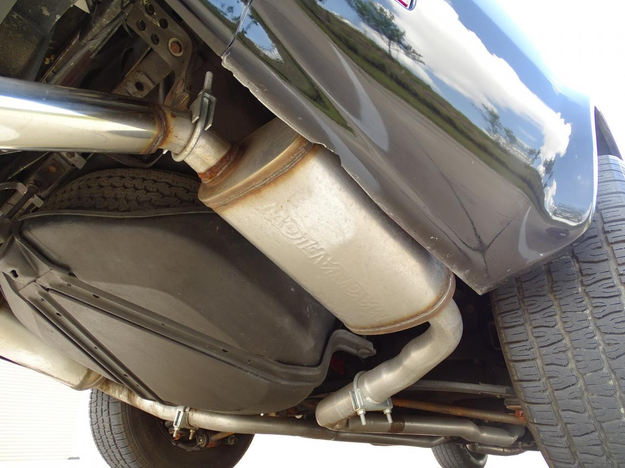 Large Picture of '74 Chevrolet Corvette located in Texas - $29,995.00 Offered by Gateway Classic Cars - Dallas - LAOQ