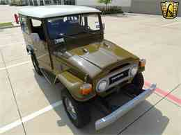 Picture of '77 Land Cruiser FJ - LAOR