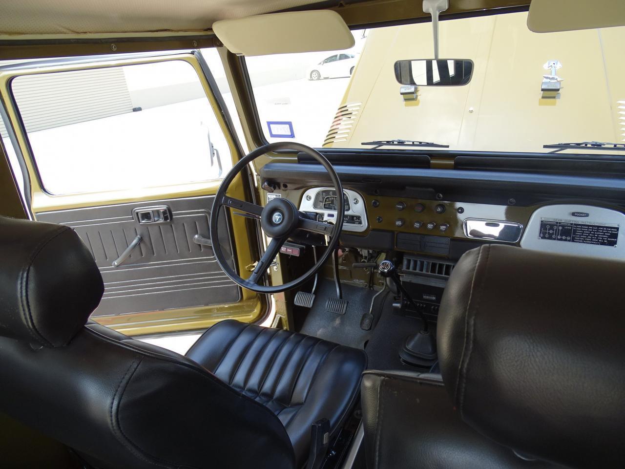 Large Picture of '77 Land Cruiser FJ - LAOR