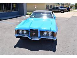 Picture of '71 Cougar - LAOS