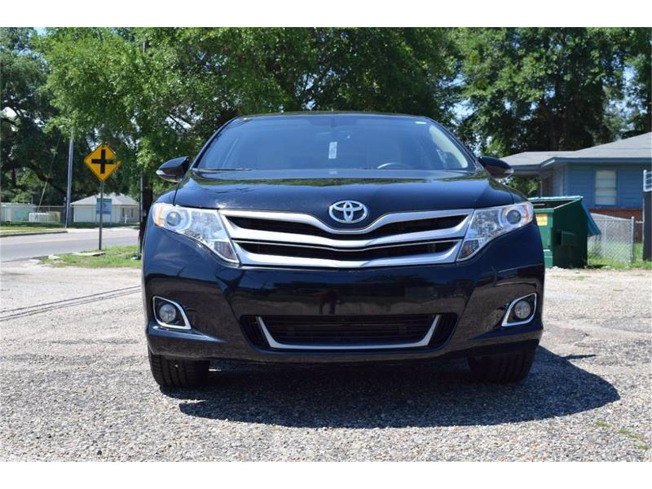 2014 Toyota Venza For Sale Cc 993629 Exterior Accessories Large Picture Of 14 Laot