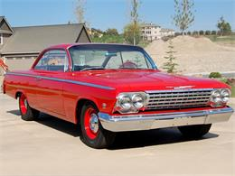 Picture of '62 Bel Air - LAP2