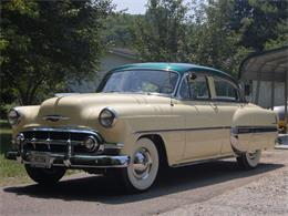 Picture of '53 Bel Air - LAP3